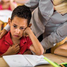 Trauma Responsive Schools