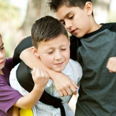 Prevent School Violence