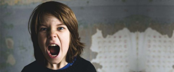 How to Handle an Aggressive Child in the Classroom